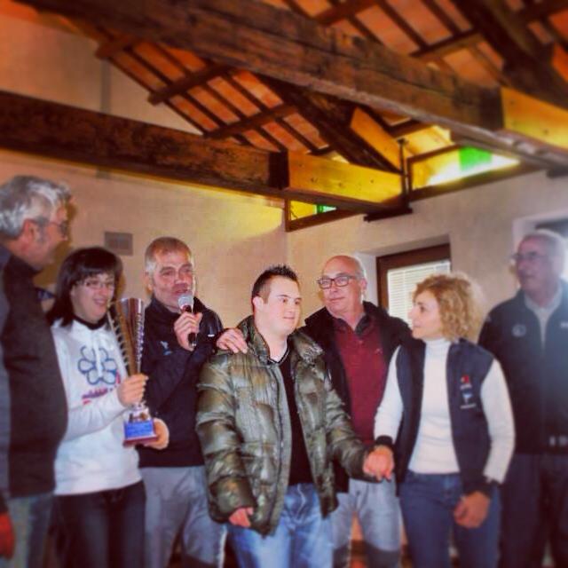 L'equipaggio di Maramao per ChioggiaVela