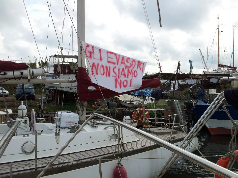 Incubo Iva per chi va in barca in Croazia | Velaveneta.it