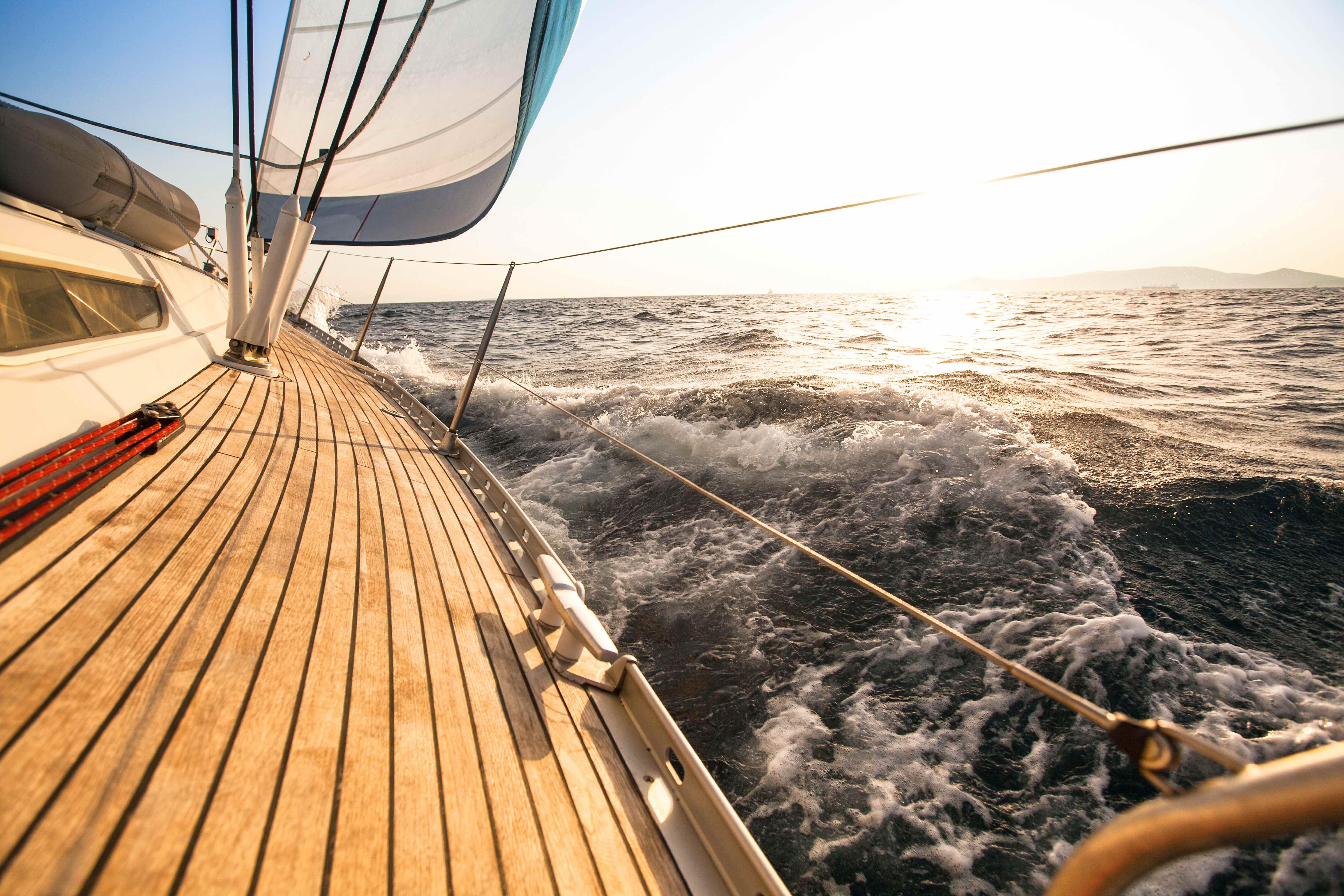 Boat sharing, su Airbnb è boom nel veneziano | Vela Veneta